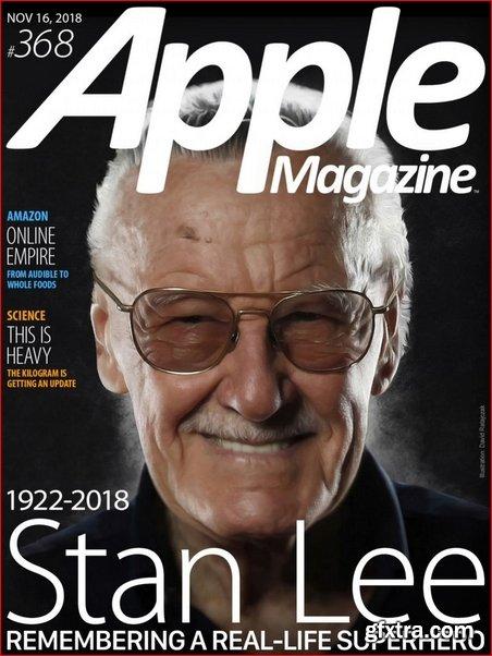 AppleMagazine - November 16, 2018