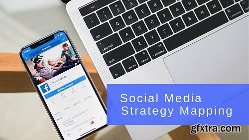 Social Media Strategy Mapping
