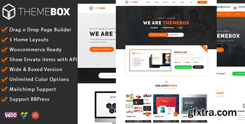 ThemeForest - Themebox v1.3.0 - Unique Digital Products Ecommerce WordPress Theme - 17276982