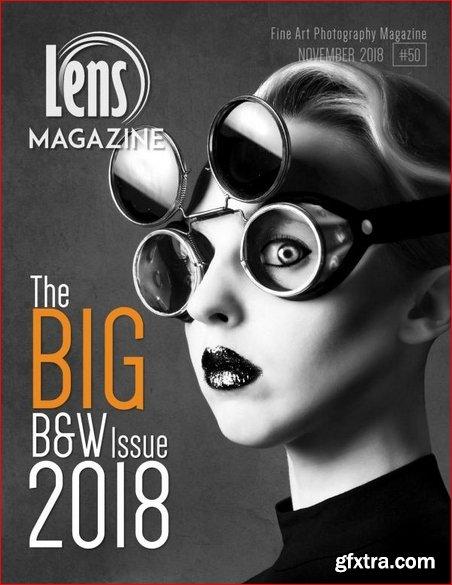 Lens Magazine - November 2018