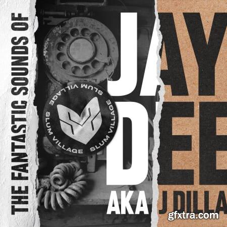 Splice The Fantastic Sounds of Jay Dee AKA J Dilla WAV-ADW