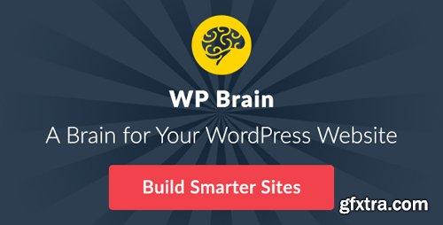 CodeCanyon - WP Brain v1.3.3 - WordPress Logic Controller - 20101086
