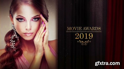 Videohive Awards Presentation Pack 22841927