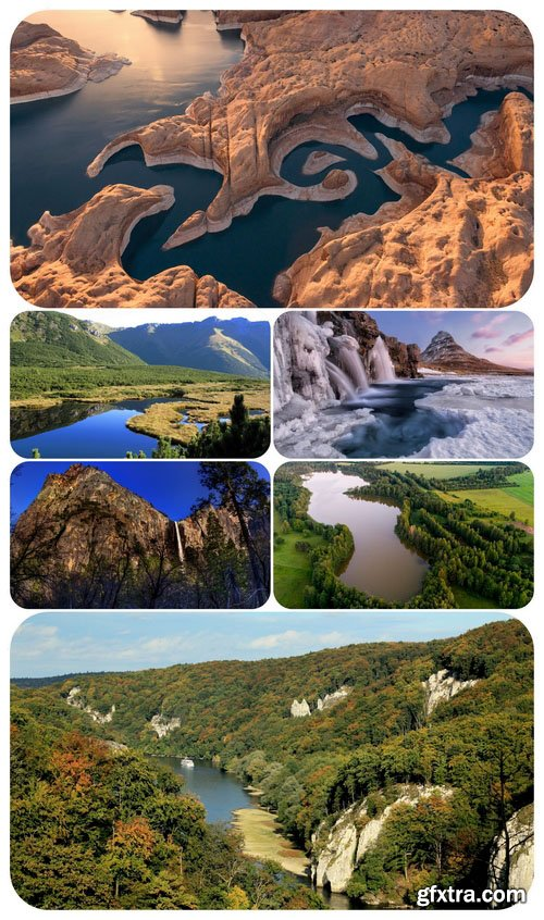 Most Wanted Nature Widescreen Wallpapers #476