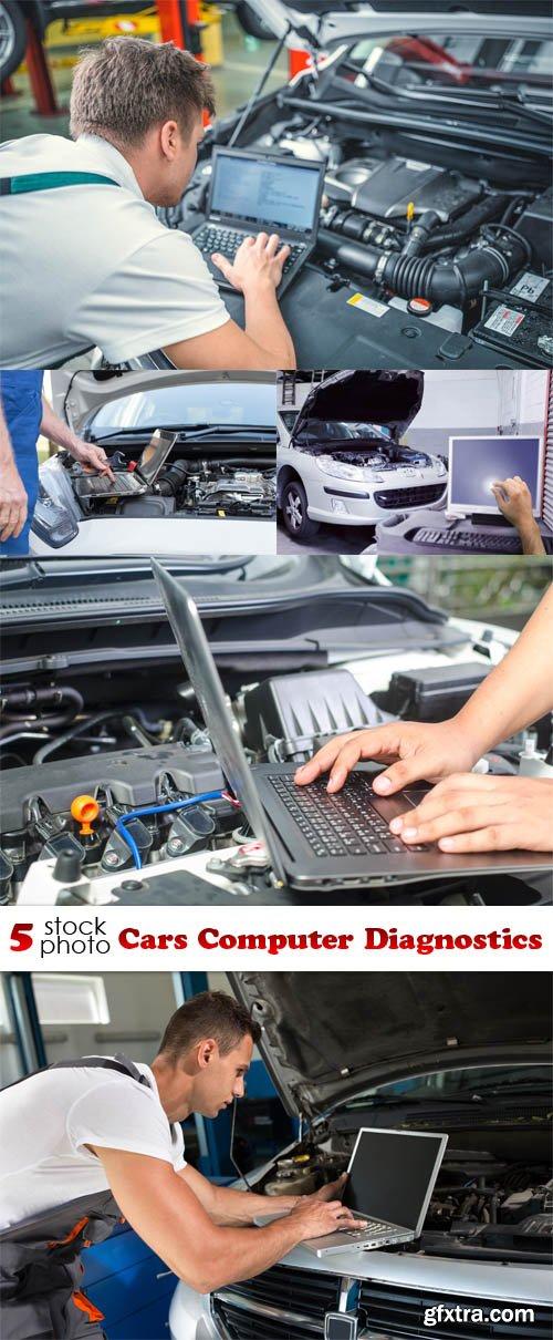 Photos - Cars Computer Diagnostics