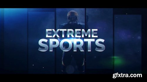Videohive Extreme Sports 22832726