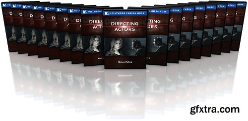 HollywoodCameraWork - Directing Actors [volumes 1-11]