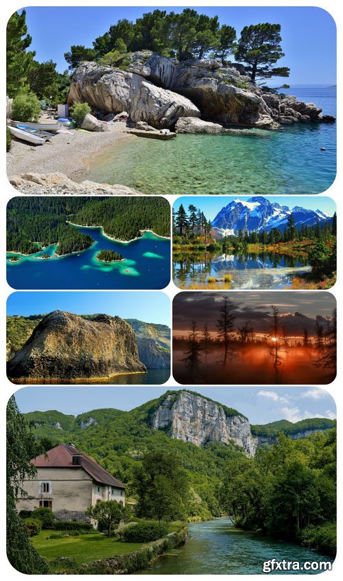 Most Wanted Nature Widescreen Wallpapers #478