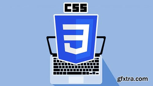 Introduction to CSS - Complete Beginner to Expert Course