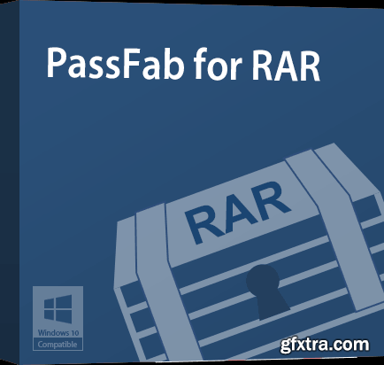 PassFab for RAR 9.3.3 Multilingual