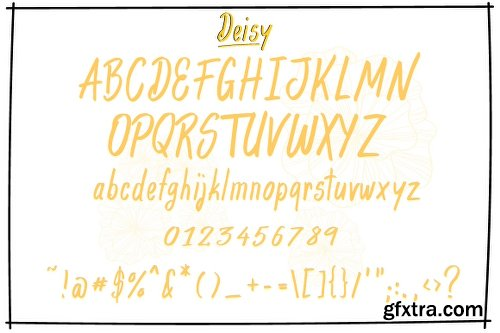 Fontbundles Deisy