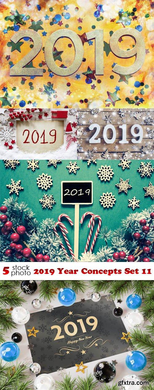 Photos - 2019 Year Concepts Set 11