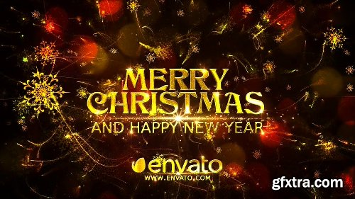 Videohive Christmas Wishes 22874174