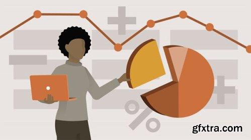 Lynda - Excel: Creating Business Budgets