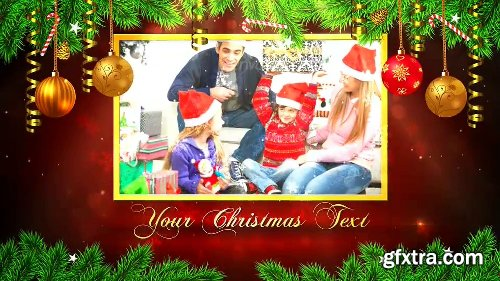 Videohive Christmas Special Promo 6336137