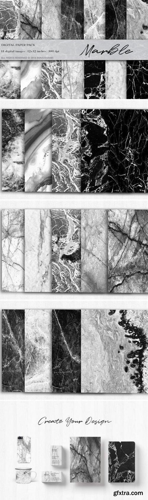 CM - Marble Digital Paper, Background 3158360