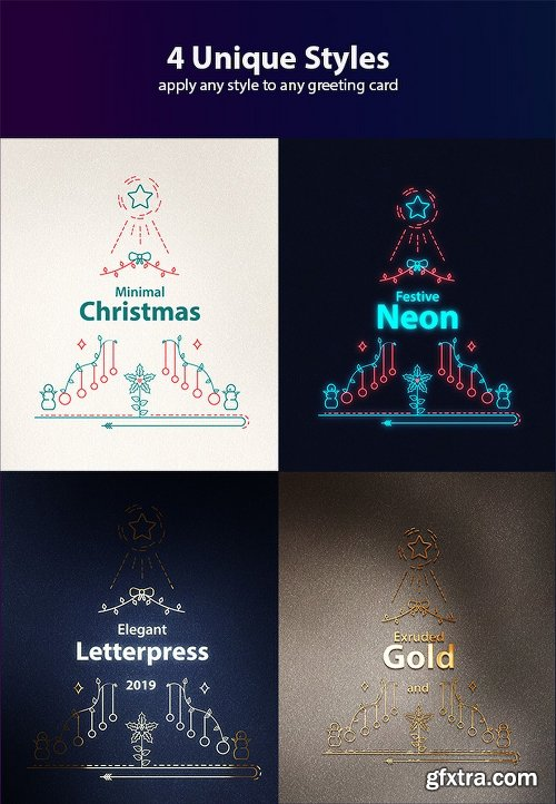 Videohive Instagram Christmas 22863047