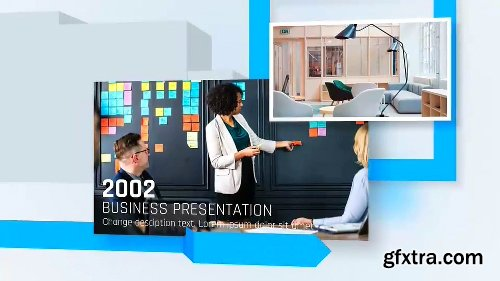 Videohive Universal Timeline 22348215