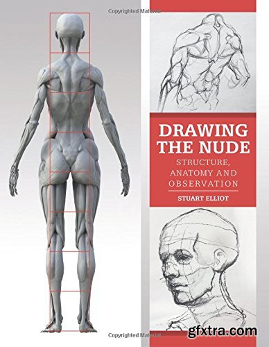 Drawing the Nude: Structure, Anatomy and Observation