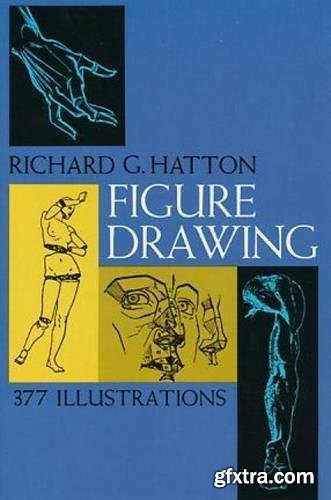 Figure Drawing By Richard G. Hatton