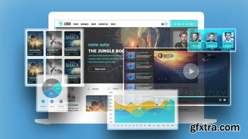 Learn Professional Web Desing In Photoshop