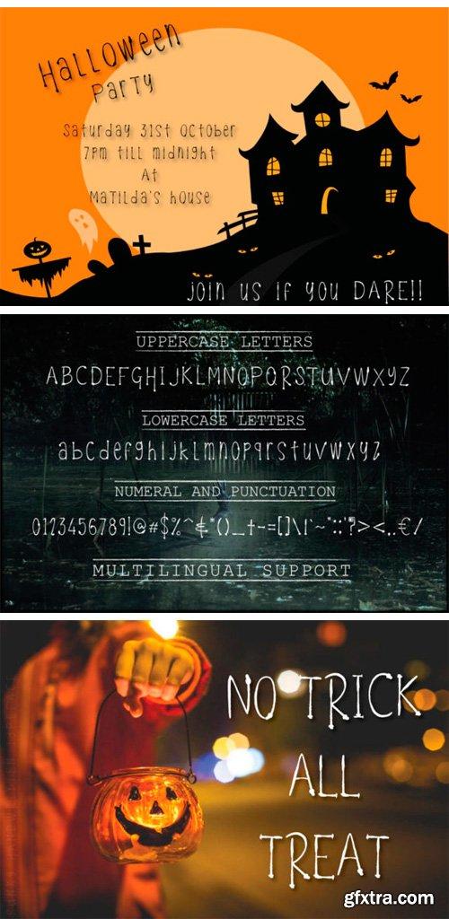 Celeste Typeface