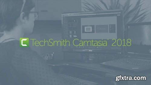 TechSmith Camtasia 2018.0.6 macOS