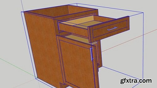 Lynda - SketchUp Pro: Dynamic Components