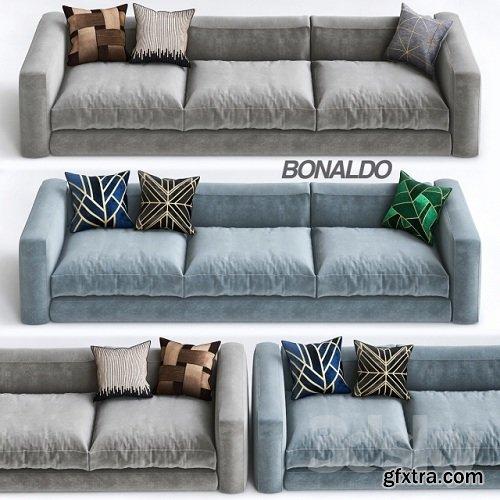 Bonaldo sofa