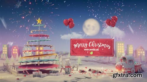 Videohive - Christmas Opener - 22829729