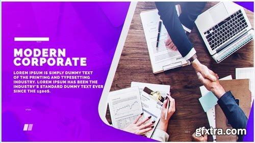 Videohive - Corporate Trend - 22875160