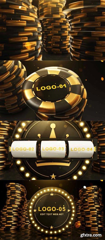 Videohive - Casino - 22835296