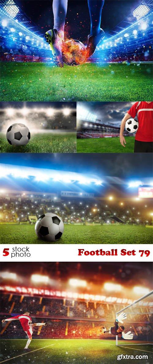 Photos - Football Set 79