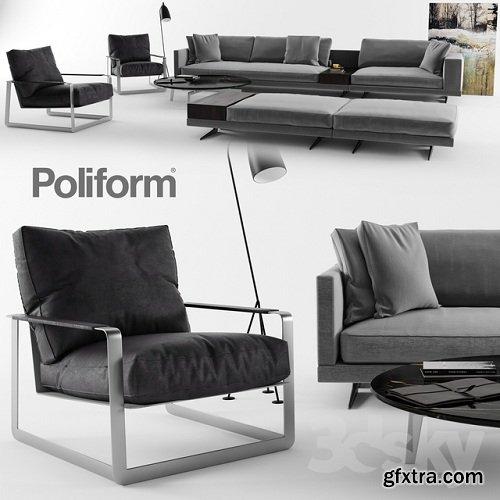 Poliform Set 05