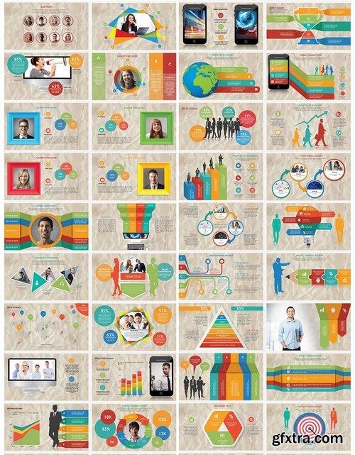 Infographic Keynote Presentation