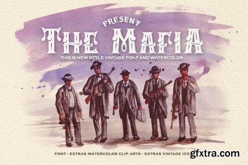 Fontbundles Mafia