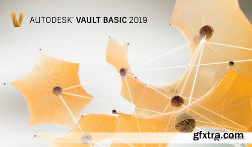 Autodesk Vault Products 2019.1.1 (Update only)