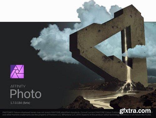 Serif Affinity Photo 1.7.0.184 Beta Portable