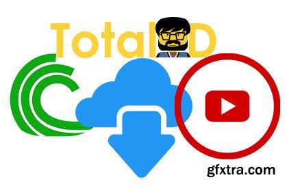 TotalD Pro 1.5.5 Multilingual