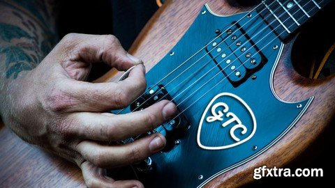 Beginner Guitar Lessons: Your First 10 Guitar Lessons