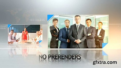 Videohive Business Promo 13340016