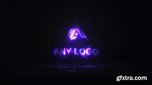 Videohive Cinematic Light Logo Reveal 2 17599359