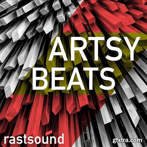 Rast Sound Artsy Beats KONTAKT EXS WAV