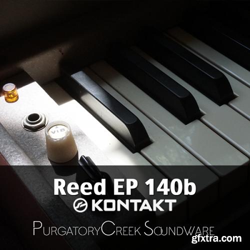 PurgatoryCreek Soundware Reed EP 140b For NATiVE iNSTRUMENTS KONTAKT-DISCOVER