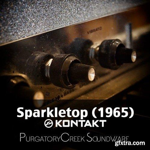 PurgatoryCreek Soundware Sparkletop (1965) For NATiVE iNSTRUMENTS KONTAKT-DISCOVER