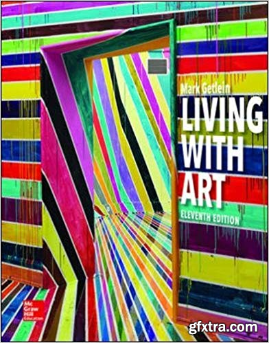 Living with Art (11th Edition)