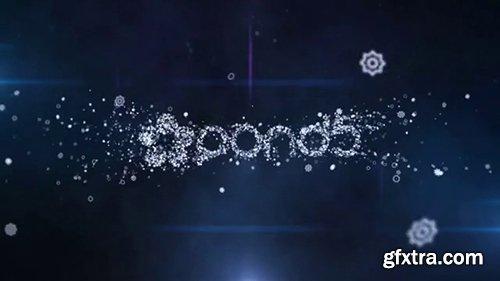Pond5 - Snow Logo Reveal 097937644