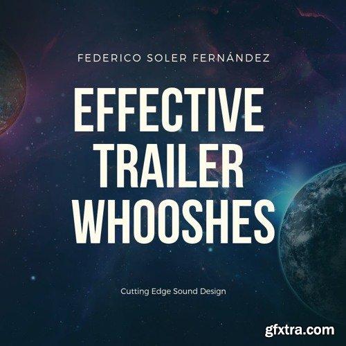 Federico Soler Fernandez Effective Trailer Whooshes WAV