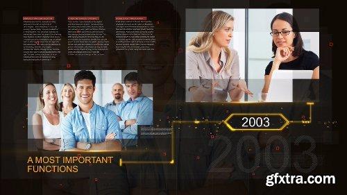 Videohive History Corporate 19336419