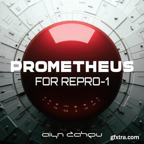 Aiyn Zahev Sounds Prometheus Repro-1 H2P-AWZ